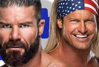 Dolph Ziggler And Robert Roode Defeat The Street Profits To Become New SMACKDOWN Tag-Team Champions