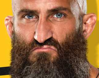 A Fight Pit Between Tommaso Ciampa And Timothy Thatcher Will Main Event Tonight's NXT