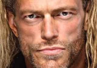 WWE Hall Of Famer Edge Will Make His First-Ever NXT Appearance On Tonight's Episode