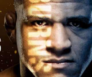 Kamaru Usman Vs. Gilbert Burns Will Headline Tonight's UFC 258