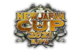 NJPW Reveals The 2021 NEW JAPAN CUP Tournament Line-Up