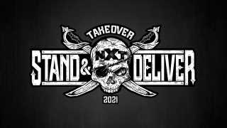 WWE NXT TAKEOVER: STAND AND DELIVER NIGHT 1 Full Match Results And Highlights