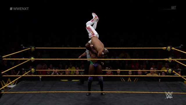 Image result for kushida apollo crews nxt