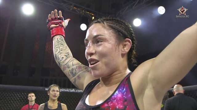 Mallory Martin Will Now Fight Virna Jandiroba At Ufc Fight