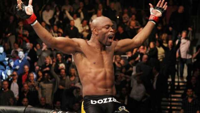Anderson Silva Says That He Is Not The GOAT Ahead Of Retirement