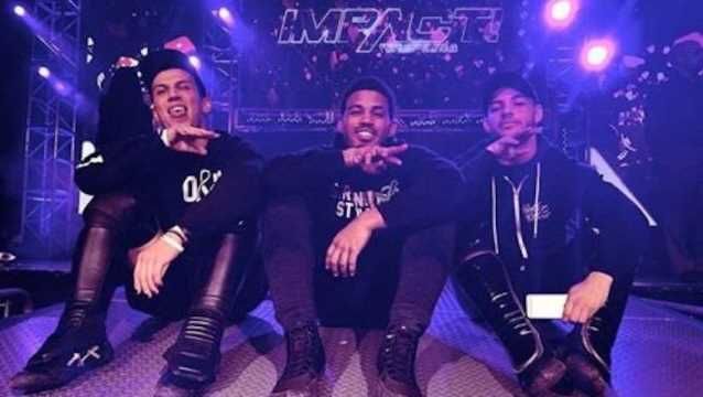 The Rascalz Are Expected To Sign With WWE Following Tonight's IMPACT WRESTLING