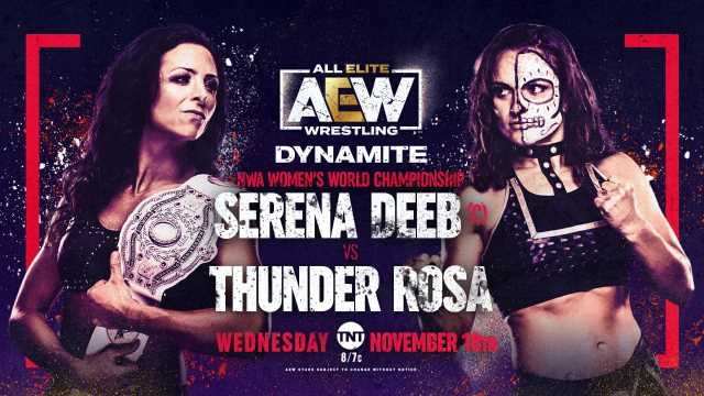 AEW Dynamite Results For November 18, 2020: The Young Bucks VS Top Flight And More