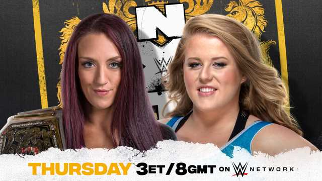 WWE NXT UK Results Highlights For November 19, 2020: Kay Lee Ray VS Piper Niven And More