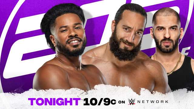 WWE 205 LIVE Results For November 20, 2020: Ashante Thee Adonis VS Tony Nese And More