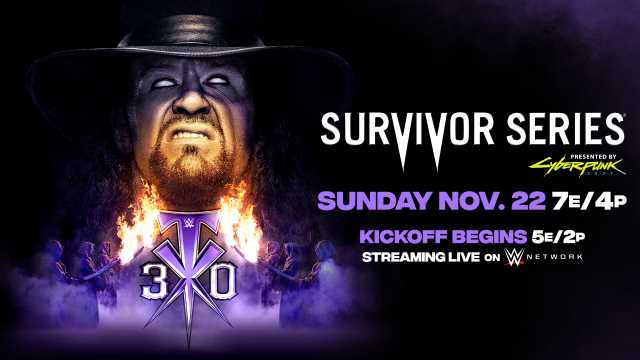 WWE SURVIVOR SERIES 2020 Pay-Per-View Full Match Results And Highlights