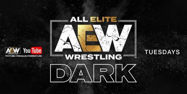 AEW DARK Preview: Full Lineup Of Matches Advertised For December 1, 2020 Episode