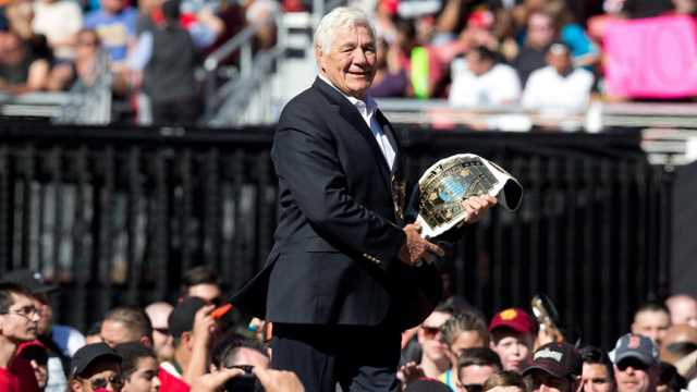 First-Ever WWE Intercontinental Champion Pat Patterson Dies At The Age Of 79