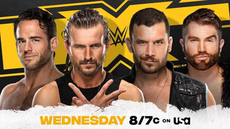 The Dusty Classic Tag Team Tournament Starts On Tonight's Episode Of NXT