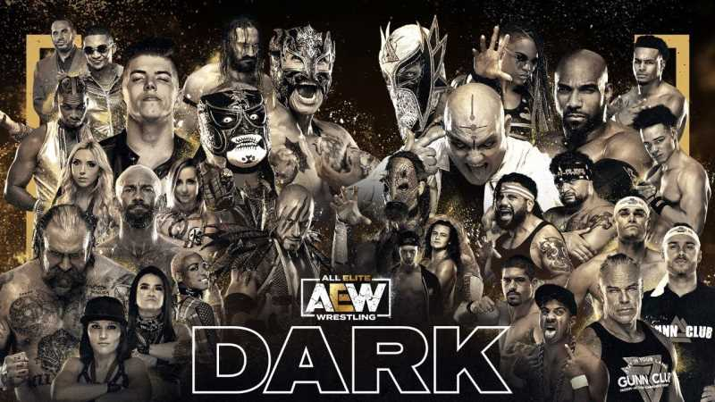 AEW DARK Full Results For January 19, 2021: Lucha Brothers VS Chaos Project, Shanna VS Marti Daniels And More