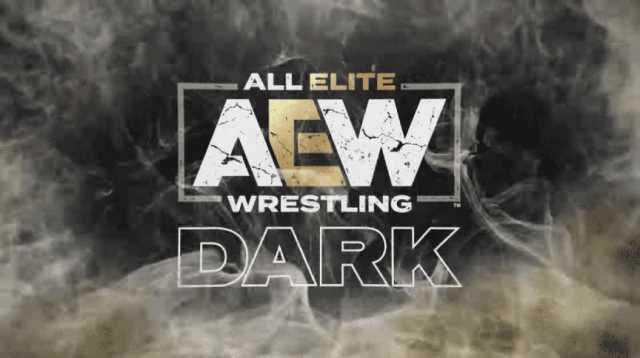 AEW DARK Full Results For January 26, 2021: Miro VS Fuego Del Sol, Walk Off, 10 VS Ray Jaz And More