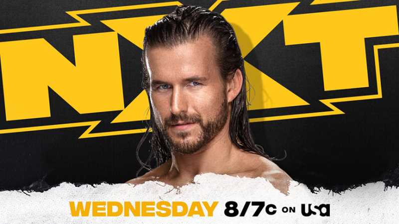 Adam Cole Will Finally Explain His Shocking Betrayal On Tonight's NXT