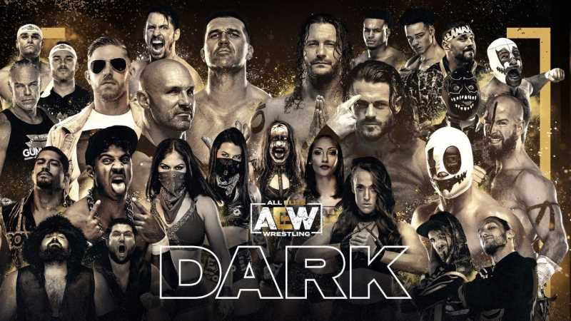 AEW DARK Full Results For March 2, 2021: Abadon VS Renee Michelle, SCU VS Matt & Mike Sydal And More