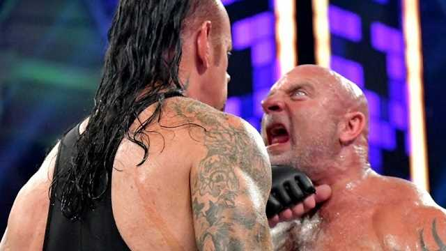 Former WWE Referee Mike Chioda Shares Shocking New Details About Disastrous Undertaker Vs. Goldberg Match