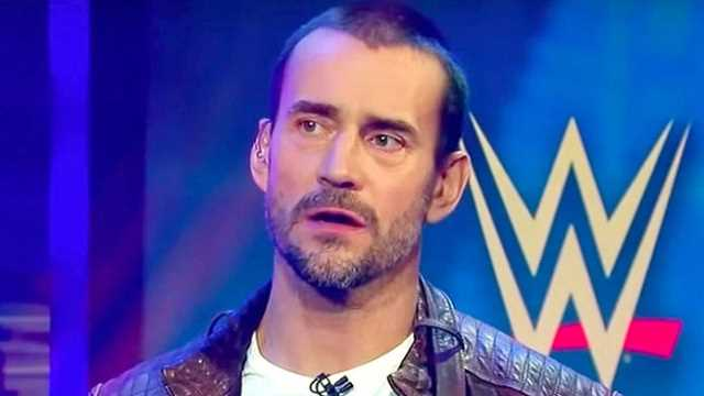 CM Punk Responds To Challenge From IWGP World Heavyweight Champion Will Ospreay