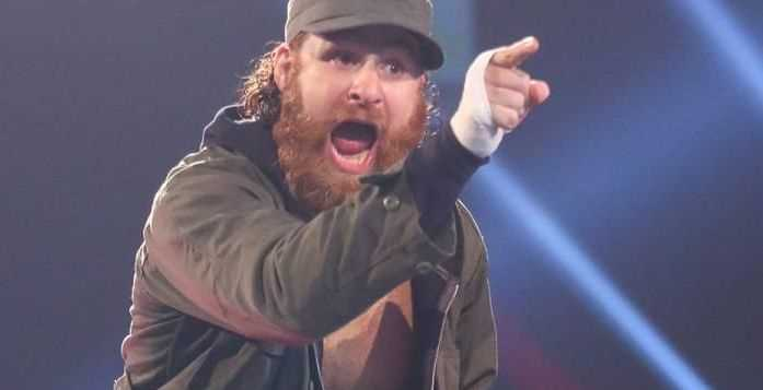 Sami Zayn's Since-Deleted Tweets Reportedly Resulted In Pro-Israel Groups Contacting WWE