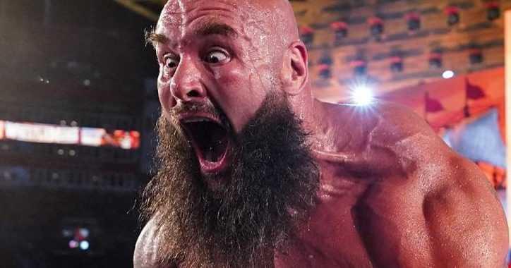 Braun Strowman Puts Fan On Blast For Disrespecting Raquel