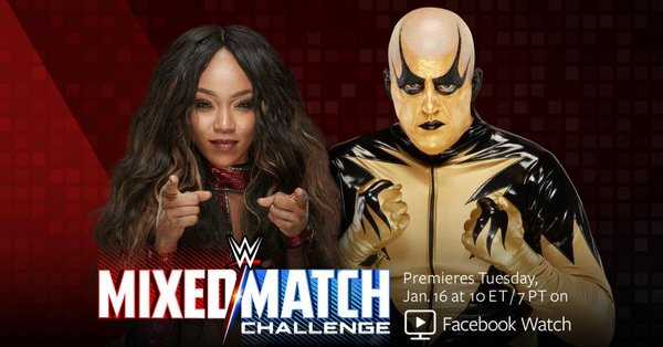 Goldust Will Team-Up With Alicia Fox To Represent RAW In ... | 600 x 314 jpeg 22kB