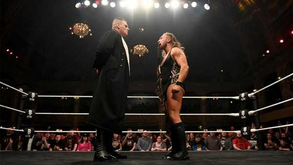 ee290caf0 SPOILER  Pete Dunne s Challenger For The United Kingdom Championship Is Set  For NXT TAKEOVER  NEW YORK
