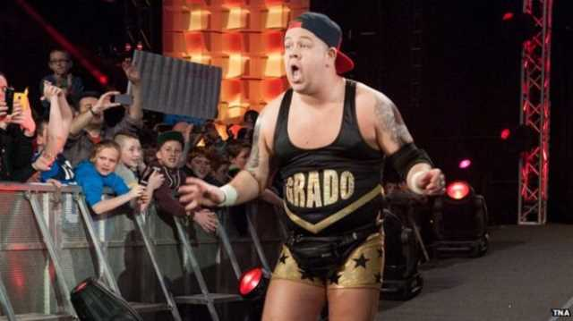 Grado & KM Have Been Moved To The Alumni Section On IMPACT WRESTLING'S  Official Website